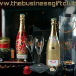 relatiegeschenken champagne cava wijn